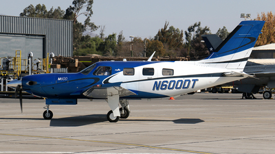 N600DT - Piper PA-46-M600 - Piper Aircraft