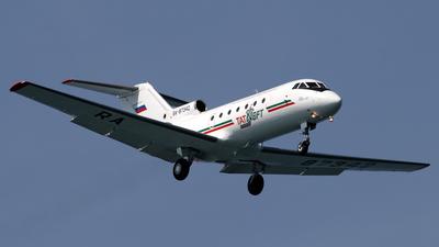 RA-87342 - Yakovlev Yak-40 - Bugulma Air Enterprise