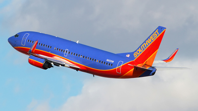 N651SW - Boeing 737-3H4 - Southwest Airlines