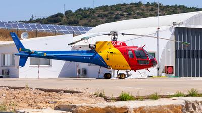 CS-HEY - Aérospatiale AS 350 B2 Ecureuil - HTA Helicópteros