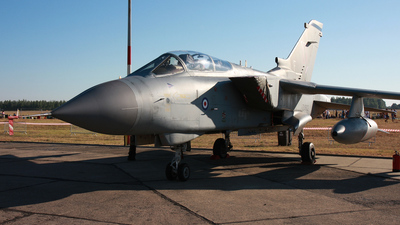 ZA602 - Panavia Tornado GR.4A - United Kingdom - Royal Air Force (RAF)