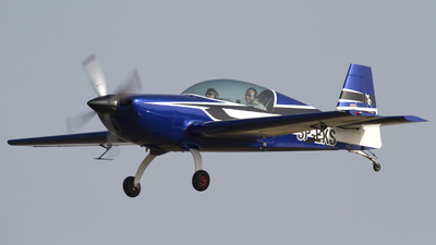 SP-EKS - Extra 300L - Private