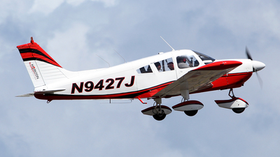 N9427J - Piper PA-28-180 Cherokee C - Private