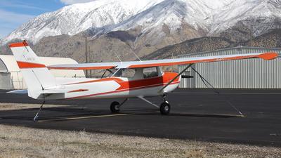 N66753 - Cessna 150M - Private