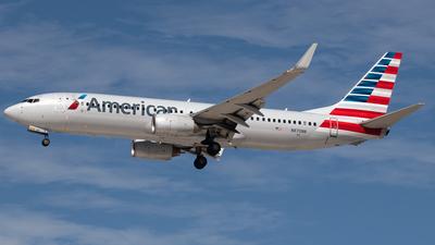 N870NN - Boeing 737-823 - American Airlines