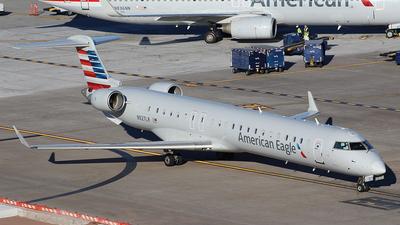 N927LR - Bombardier CRJ-900ER - American Eagle (Mesa Airlines)