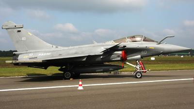 40 - Dassault Rafale M - France - Navy