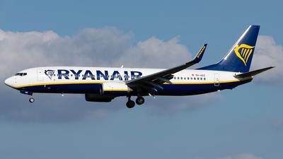 9H-QDZ - Boeing 737-8AS - Ryanair (Malta Air)