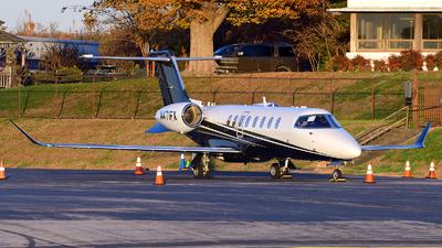 N471FX - Bombardier Learjet 75 - Flexjet