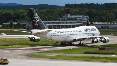 TF-AAK - Boeing 747-428 - Air Atlanta Icelandic