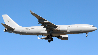 A39-006 - Airbus A330-203(MRTT) - Australia - Royal Australian Air Force (RAAF)