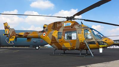 ZJ-4630 - Hindustan Aeronautics Light Utility Helicopter - Hindustan Aeronautics