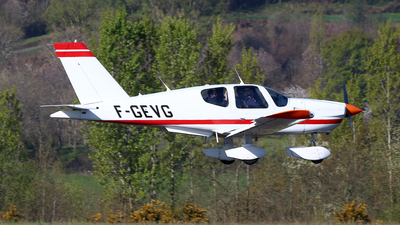 F-GEVG - Socata TB-10 Tobago - Private