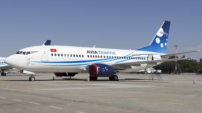 EX-37015 - Boeing 737-3K2 - ATC - Avia Traffic Company