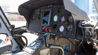 UP-AS004 - Airbus Helicopters H125 - Private