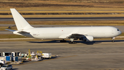 A picture of N1511A - Boeing 767383(ER)(BDSF) - Atlas Air - © Matthew Scott