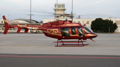A picture of OKEDP - Bell 407GX - [54426] - © Václav Kudela