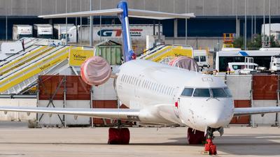 EI-FPG - Bombardier CRJ-900LR - Untitled