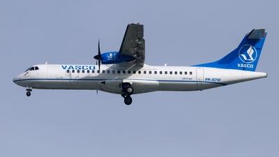 VN-B218 - ATR 72-212A(500) - Vietnam Air Services Company (VASCO)