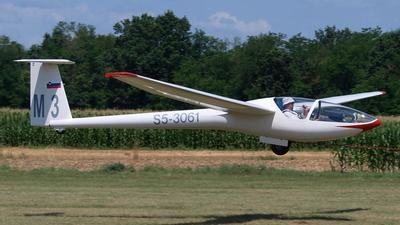 S5-3061 - DG Flugzeugbau DG-100 - Private