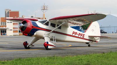 PP-PFE - Stinson Vultee V-77 - Private