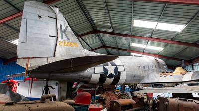 F-GEOA - Douglas C-47B Skytrain - Private