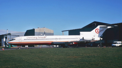 YU-AKD - Boeing 727-2L5(Adv) - Chanchangi Airlines