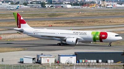 F-WWYQ - Airbus A330-941 - TAP Air Portugal