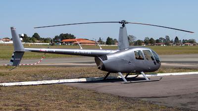 PR-WHW - Robinson R44 Raven II - Private