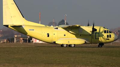 CSX62309 - Alenia C-27J Spartan - Alenia Aeronautica