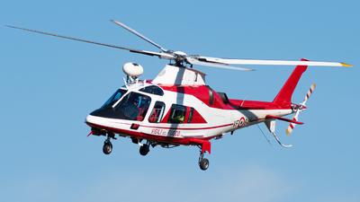 I-DVFE - Agusta A109E Power - Italy - Vigili del Fuoco