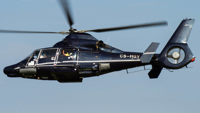 CS-HGV - Aérospatiale SA 365N3 Dauphin 2 - HeliPortugal