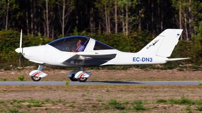 EC-DN3 - TL Ultralight TL-96 Star - Private