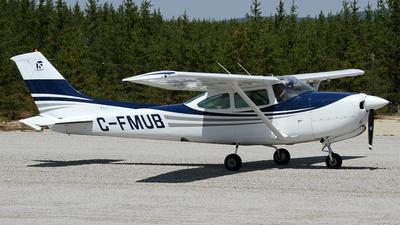 A picture of CFMUB - Cessna R182 Skylane RG - [R18200752] - © Daniel Lapierre Forget