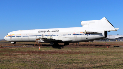 C-GYFA - Boeing 727-2H3(Adv)(F) - First Air