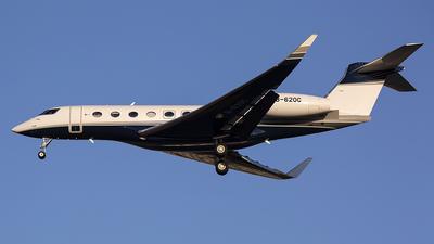 B-620C - Gulfstream G650ER - Private