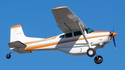 N666SB - Cessna A185F Skywagon - Private