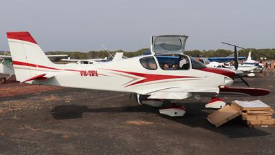 VH-TSH - The Airplane Factory Sling TSi - Private