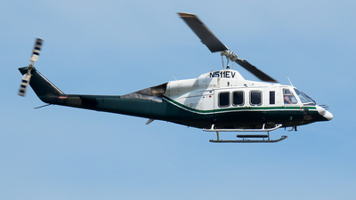 N511EV - Bell 214ST - Erickson Aviation