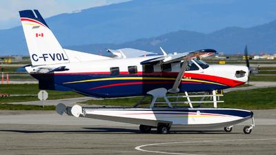 C-FVOL - Quest Aircraft Kodiak 100 - Private