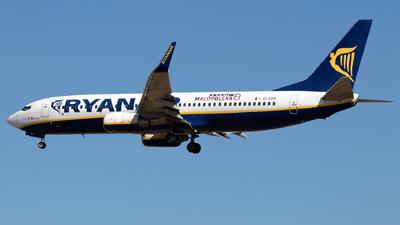 Ei Epd Boeing 737 8as Ryanair Flightradar24