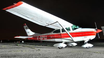 A picture of FBPIU - Cessna 182L Skylane - [18258690] - © Romain Salerno / Aeronantes Spotters