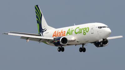 N302KH - Boeing 737-330(SF) - Aloha Air Cargo
