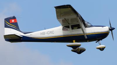 A picture of HBCMC - Cessna 175 Skylark - [56111] - © Maik Voigt