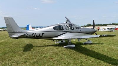 C-GLLF - Cirrus SR22T-GTS Platinum - Private