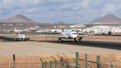 GCRR - Airport - Ramp