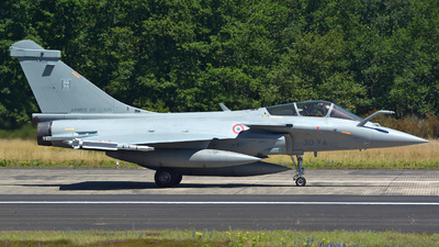 148 - Dassault Rafale C - France - Air Force