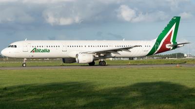 A picture of IBIXP - Airbus A321112 - [0583] - © zsoltiforgacs