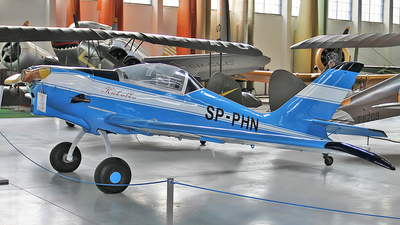 SP-PHN - Eugeniusz Pieniazek Kukulka - Private