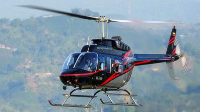 HK-5189 - Bell 206L-3 LongRanger III - HeliFly